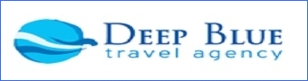 Deep Blue Travel Agency