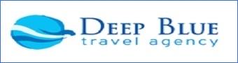 Deep Blue Travel Agency