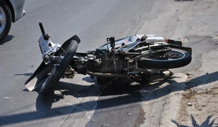 Θανατηφόρο τροχαίο δυστύχημα στη Νάουσα Πάρου