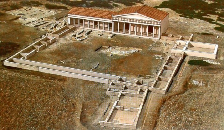 Σπουδαία αρχαιολογική ανακάλυψη αποκαλύπτει, εκτός των άλλων, την αρχαία Παριανή Διατροφή…