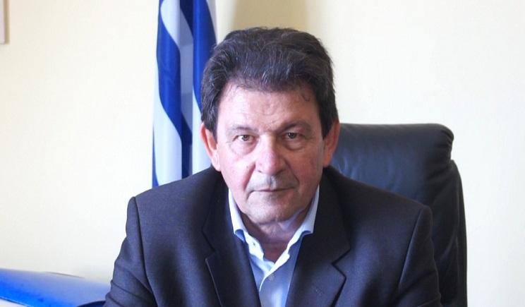 Θλίψη στην Πάρο. Απεβίωσε από κορωνοϊό ο τέως Δήμαρχος του νησιού Χ. Βλαχογιάννης (Βίντεο)