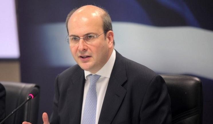Χατζηδάκης: Όφελος 160 έως 691 ευρώ τον χρόνο για τους εργαζομένους από  φοροελαφρύνσεις και μειωμένες εισφορές - Psts.gr