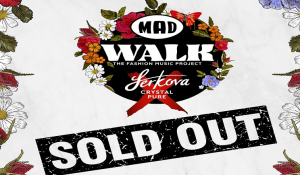 Τα εντυπωσιακά acts του MadWalk 2019 by Serkova Crystal Pure