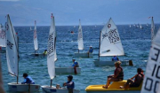 "O ΝΟΠ στο ""THESALONIKI OPTIMIST TEAM RACE 2019"""